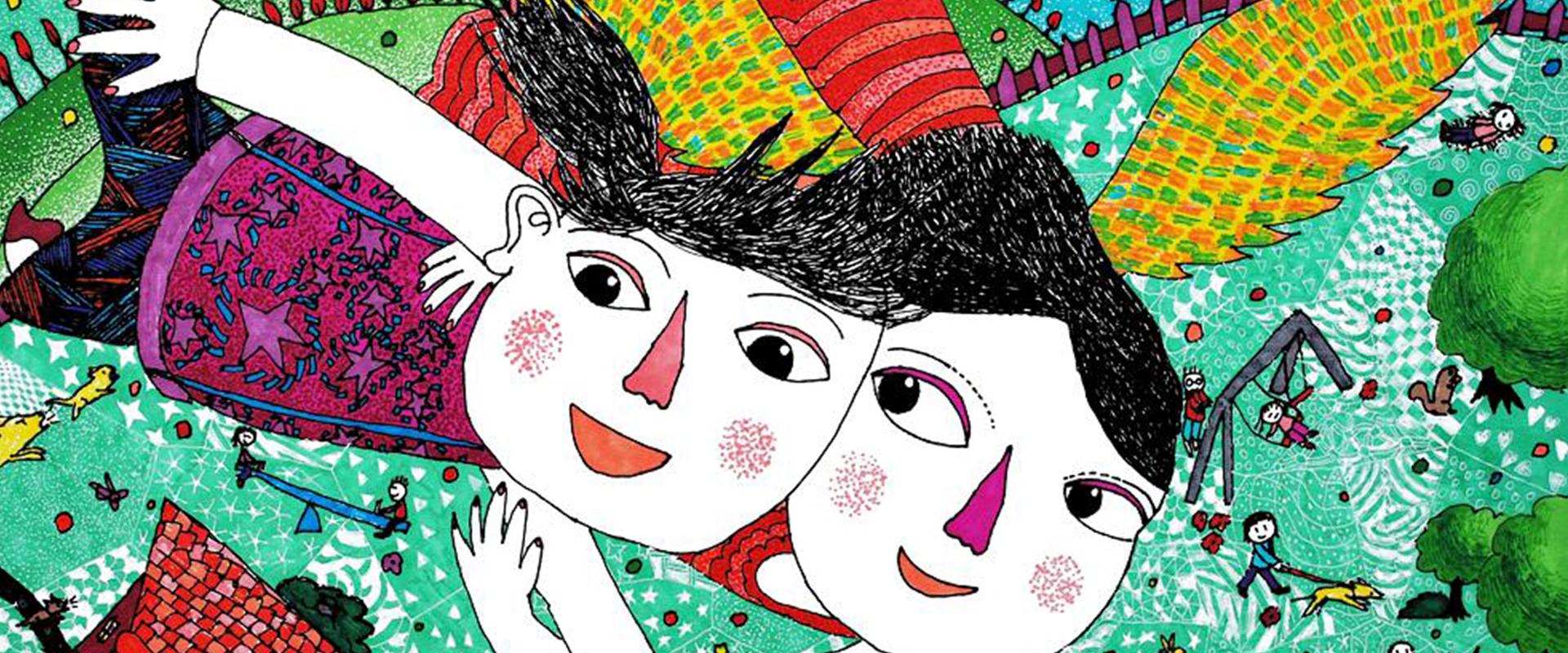Children's Art Festival: Flower